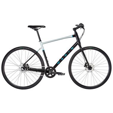 Vélo de Ville MARIN BIKES PRESIDIO 1 Noir/Gris 2020